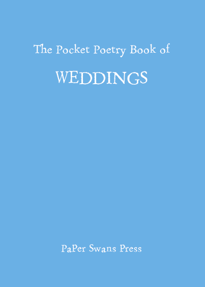 The Pocket Poetry Book of Weddings